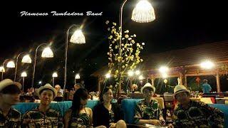 Ban nhạc Flamenco Tumbadora Biểu diễn Countdown Party 2017 Sea Sense Resort Phú Quốc