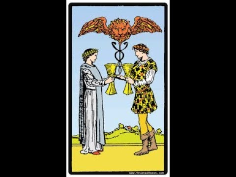 Aries December 2017 Love Tarot Reading: Reunited and it Feels So GOOD!
