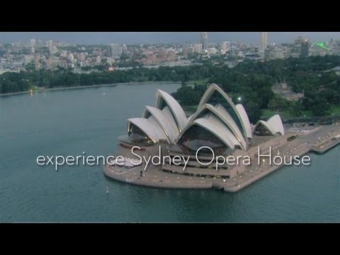 The Opera House Project: Story of an Australian Icon