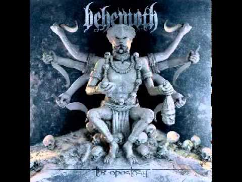 Behemoth - The Apostasy - Full Album