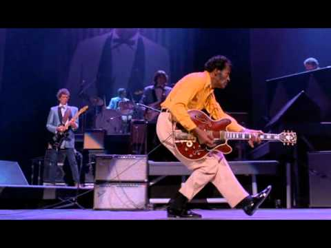 Chuck Berry - Move It