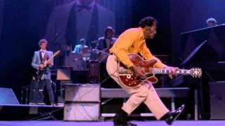 Watch Chuck Berry Nadine video