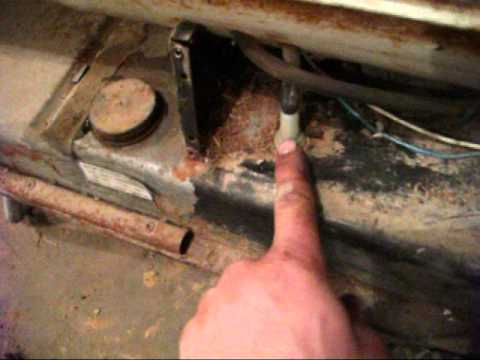kerosene heater repair