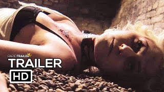 WRETCH Official Trailer (2019) Horror Movie HD