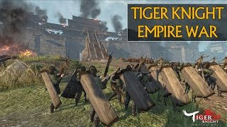 TIGER KNIGHT: EMPIRE WAR - Overview & Introduction