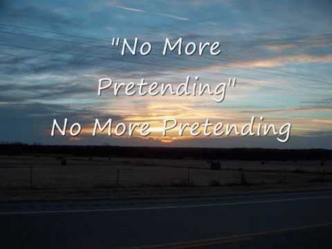 Scott Krippayne - No More Pretending