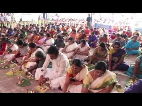 Mandala Pooja Mahotsavam Ayyappa Mandala Pooja