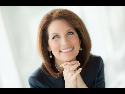Michele Bachmann Grateful Obama Bringing About End Times