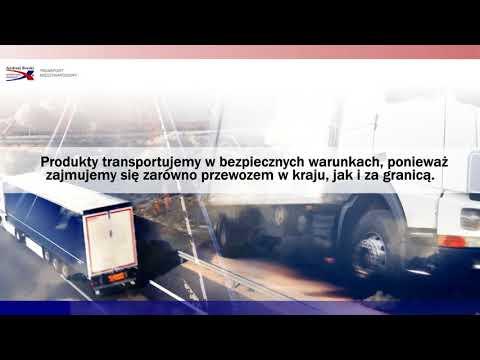 Spedycja Transport Chłodniczy Transport Kabotażowy Janikowo Andrzej Borski