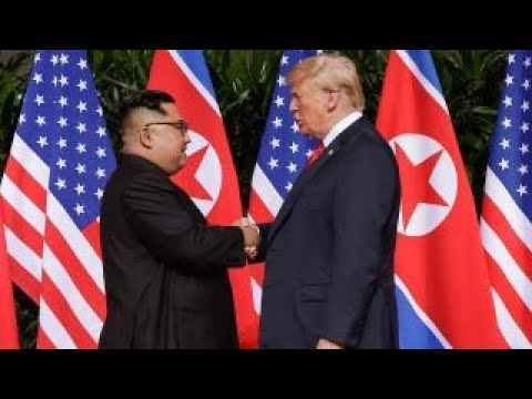 North Korea hacked US after Trump-Kim Jong Un meeting?