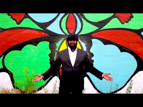 Gregory Porter - 1960 What? - Official Music Video (Jazz, Soul Music) Music Videos