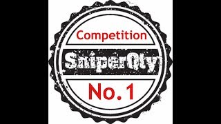 Sniperqty Competition NO.1 2017
