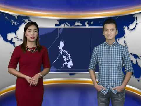 Panahon.TV | September 11, 2017, 6:00AM (Part 1)