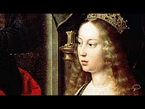 Isabella I was Queen of Castile and Leon. Isabella I helped bring stability to her kingdom which ultimately contributed to the unification of Spain. All cont...