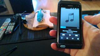 Test du Nokia Wireless Music Receiver (MD-310)