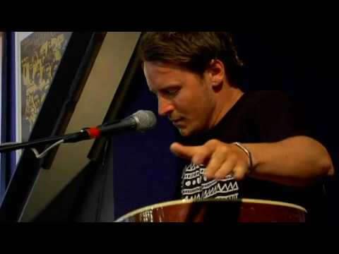 Ben Howard   These Waters (live)