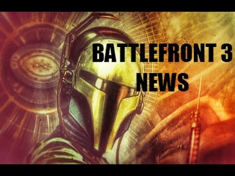 Star Wars Battlefront 3 News - Episode 2 Potential Gameplay Mechanics