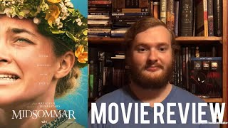 Midsommar (2019) Movie Review