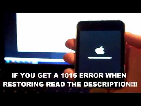 Downgrade iOS 6.1.1 Firmware To 6.0 any iPhone And iPod Touch