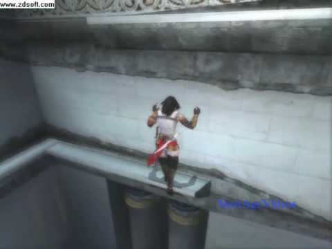 Prince of Persia The Two Thrones Walkthrough Part 8