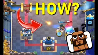 Epic Fails and Glitches Compilation | Clash Royale Funny Moments | Best of Reddit | Leonidas