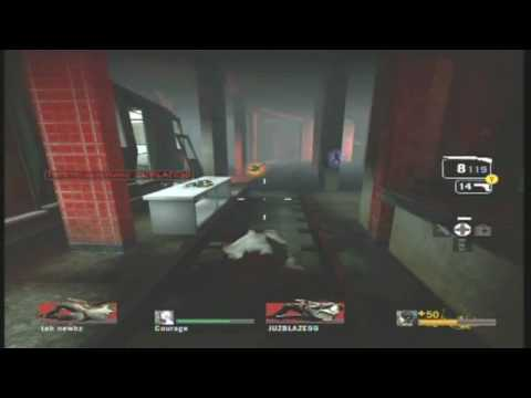 Left 4 Dead: Funny Moments Montage of Getting Owned Part 6 Video