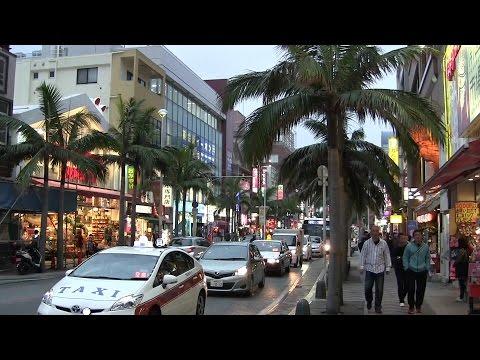 沖縄旅行(Okinawa Travel)