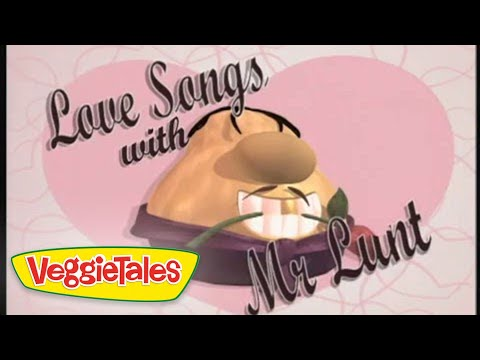 VeggieTales: His Cheeseburger - Silly Song