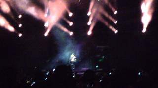 "The Weeknd Video - The Weeknd ""King Of The Fall Tour"" (Part One)"