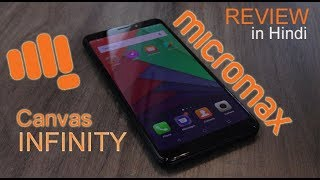 Micromax Canvas Infinity Review, gaming, camera sample, battery life and more