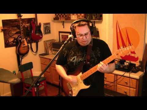 Make Me Smile Chicago Guitar&Vocal Cover