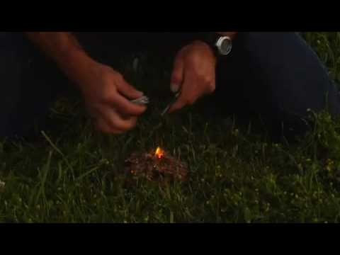 Rothco | AURORA Fire Starter | Camping Survival tools