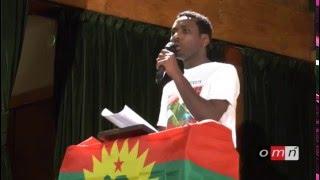 Birhanu Teferi Dadi,  Walaloo Afaan Oromoo**Furtuu Bilisummaaf**