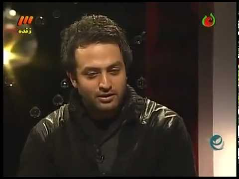 Interview With Mostafa Zamani On Haft Program Part 1‏ video