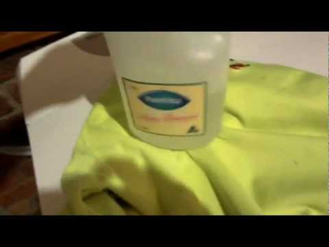 How to Get Rid of BO / Body Odour (Odor) from a Cycling Jersey