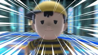 NESS IS THE MOST ANNOYING CHARACTER ONLINE