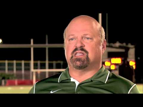 Michael Chiklis: WHEN THE GAME STANDS TALL