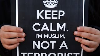 Hate crimes against Muslims up since Lee Rigby murder