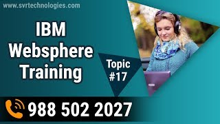 ibm websphere training || MQ Onine Videos || MQ training tutorials || class 17