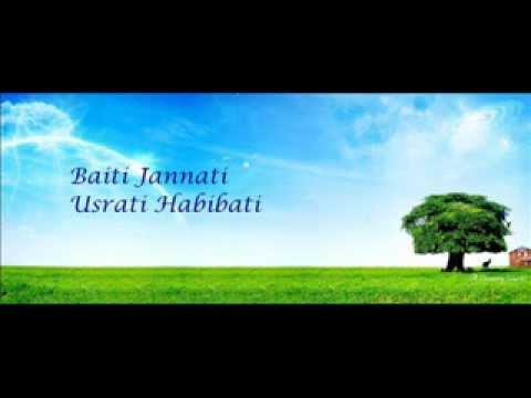 Ustazah Norhafizah Musa-Terapi sujud.
