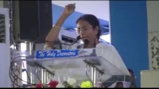 ধর্ম নিয়ে বিজেপির সমালোচনায় মমতা। Mamata on Dharmo