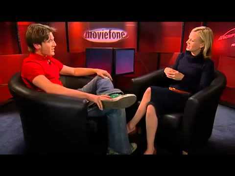 Unscripted with Trevor Morgan and Samantha Mathis
