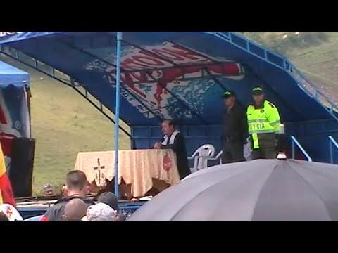 Mensaje de la Virgen Maria Soraca-Colombia Marzo 5, 2011
