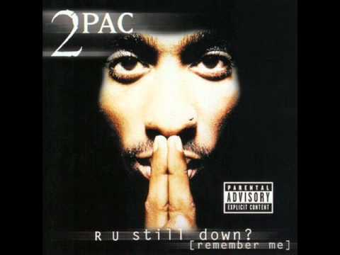 2PAC - Nothing To Lose (instrumental)