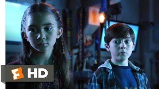 Download Spy Kids 4 (3/11) Movie CLIP - To the Panic Room (2011) HD 3Gp Mp4