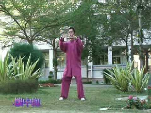 Qigong Shibashi (2 parte 2 serie) con el Maestro Ru Zi Yi