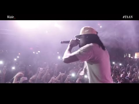 Wale - The Album About Nothing (trailer) video