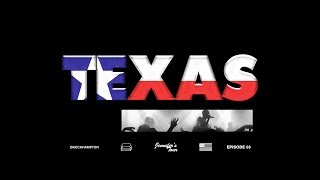 TEXAS, USA - JENNIFER'S TOUR, A LIVE SHOW BY BROCKHAMPTON 2017