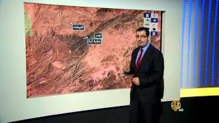 أبرز التطورات العسكرية في اليمن