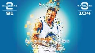 2015 NBA Finals: Game 5 Results Minimovie